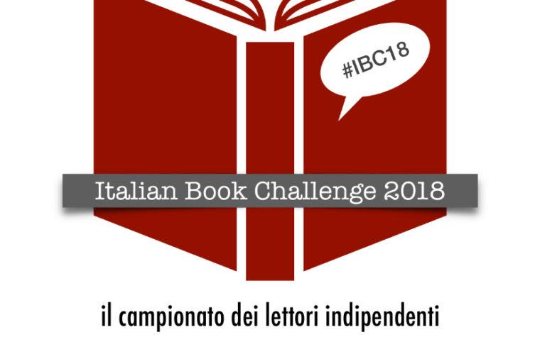 Italian Book Challenge 2018 IBC2018