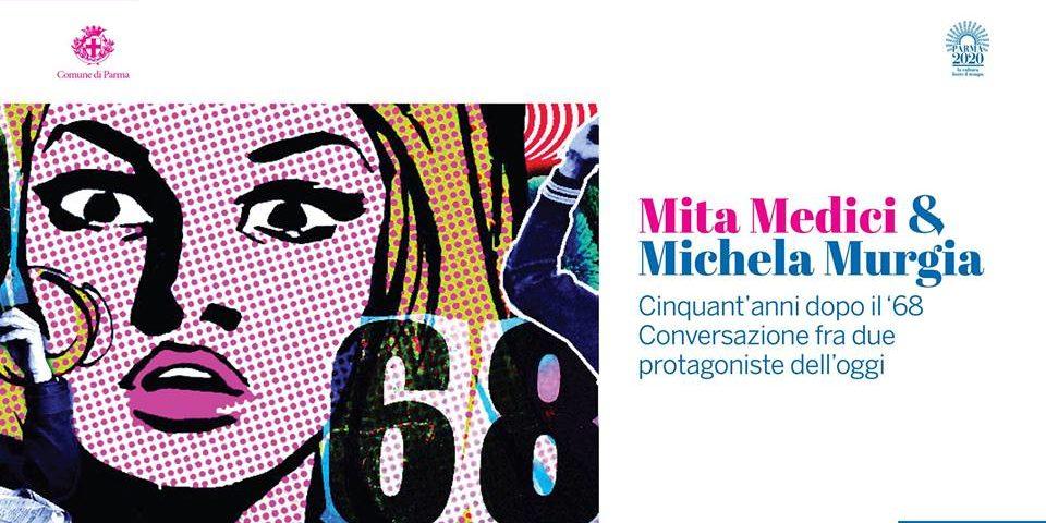 Mita Medici & Michela Murgia